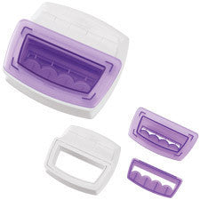 Wilton Border Punch Set & Cutting Inserts