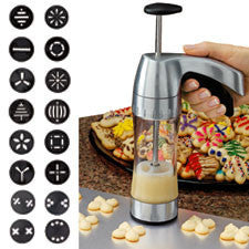 Wilton Cookie Pro™ Ultra II Cookie Press