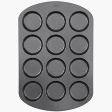 Wilton 12-Cavity Whoopie Pie Pan