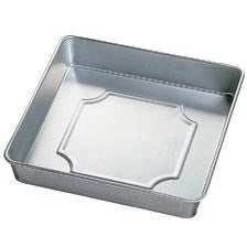 Wilton Performance Pans™ Square Pans  10 x 2 inch