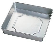 Wilton Performance Pans™ Square Pans  6 x 2 inch