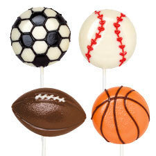 Wilton Sports Large Lollipop Mold