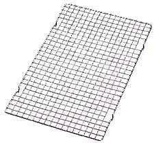 Wilton Chrome-Plated Cooling Grids 10 x 16 inch