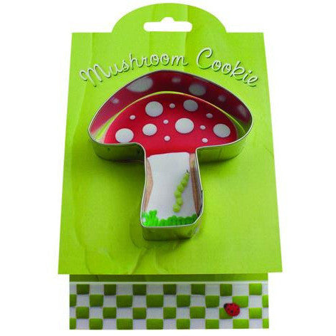 AC Mushroom Cookie Cutter (High Quality)