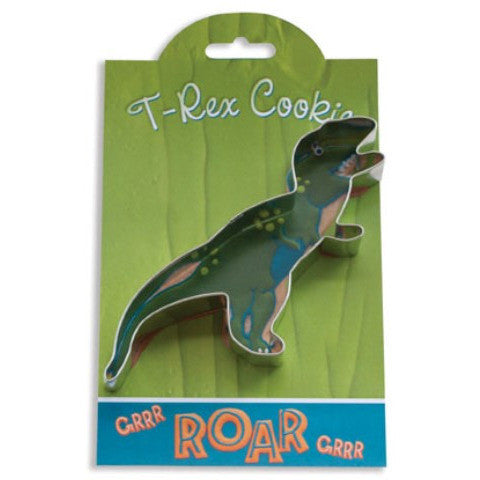AC T-Rex Cookie Cutter (High Quality)