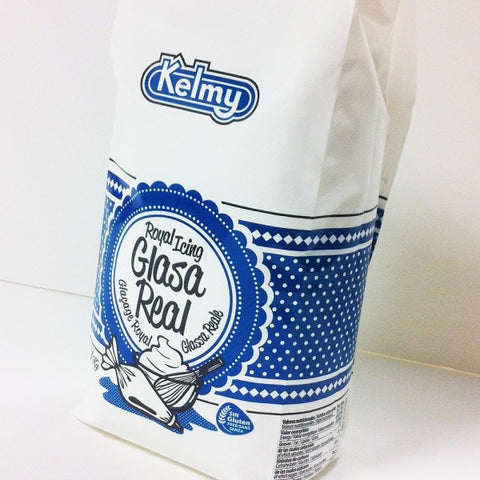 Kelmy Royal Icing Mix 300gr