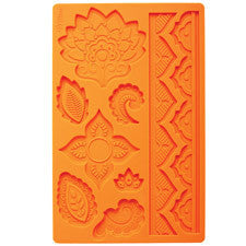 Wilton Global Fondant & Gum Paste Mold