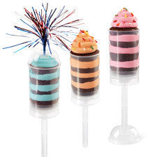 Wilton Treat Pops 6pcs