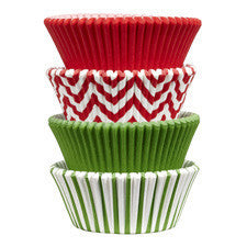Wilton® Perfect Results™ Christmas Baking Cup Storage, 100-Ct.