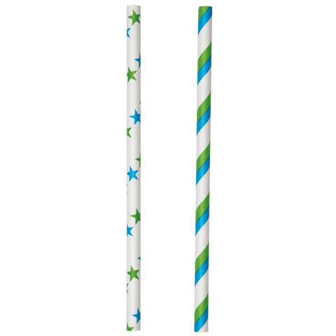 Wilton coloured lollipop Sticks Stars