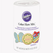 Wilton Color Flow Mix (113gr)