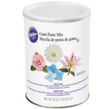Wilton Gum Paste Mix