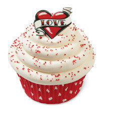 Wilton® Heart Tattoo Icing Decorations