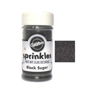 Wilton Black Sugar