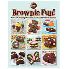 Wilton Brownie Fun!