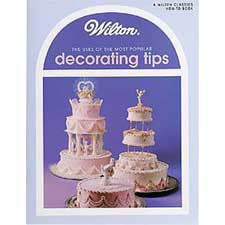 Wilton Decorating Tips Book