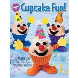Wilton Cupcake Fun Book