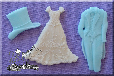 AM Wedding Mold