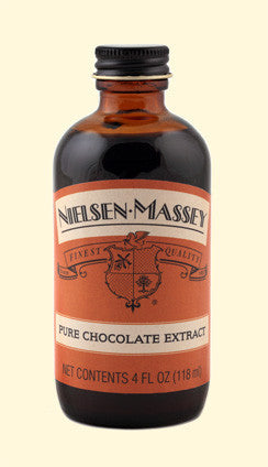 Nielsen Massey Pure Chocolate Extract (59ml)