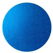 Cake Drums Blue 14in (35cm)