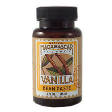 Lorann Madagascar Vanilla Bean Paste (118ml)