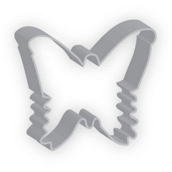 AAC Butterfly Cookie Cutter (7.5cm)