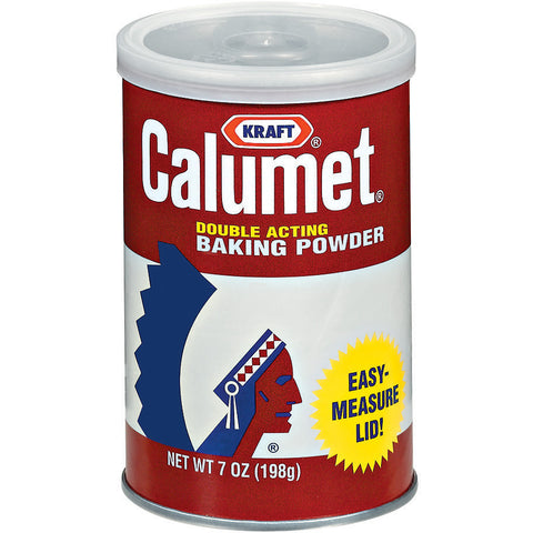 Kraft Calumet Baking Powder