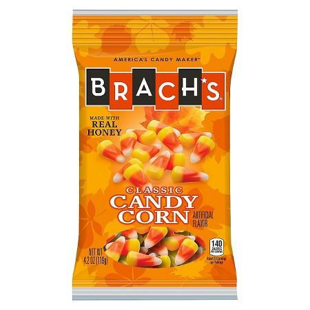 Brachs Candy Corn Bag 120gr