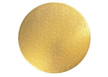 Cake Drums Gold 14inch(35cm Diameter)