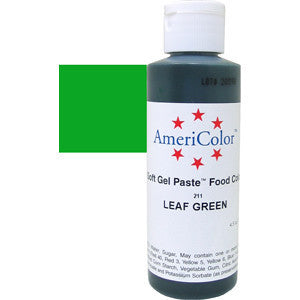 Americolor Leaf green Large 125ml