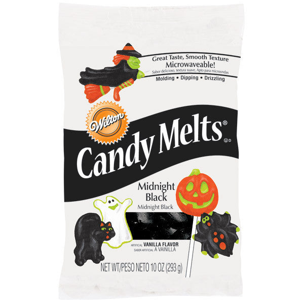 Wilton Candy Melts Black
