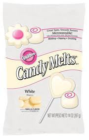 Wilton Candy Melts White