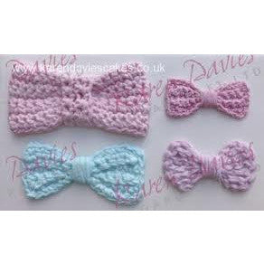 KD Crochet Bow Mold