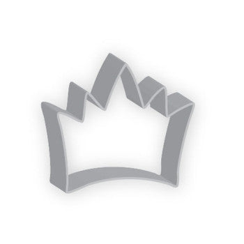 AAC Crown Cookie Cutter (12.1cm)