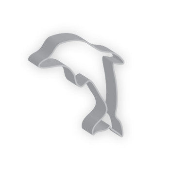 AAC Dolphin Cookie Cutter (7.5cm)