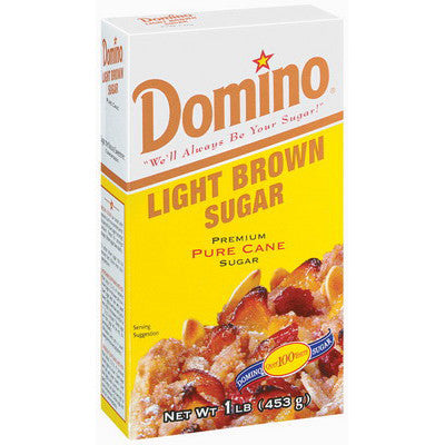 Domino Light Brown