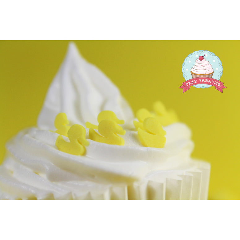 CP Yellow Ducks Sprinkles 120gr