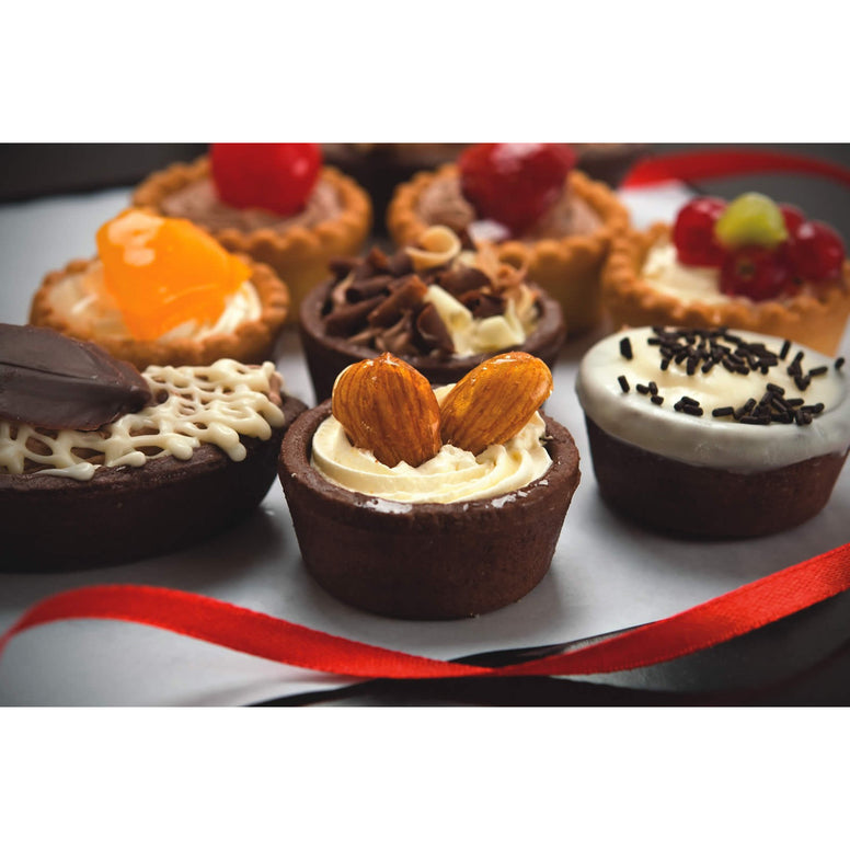 KC NON-STICK MINI ROUND CAKE PAN