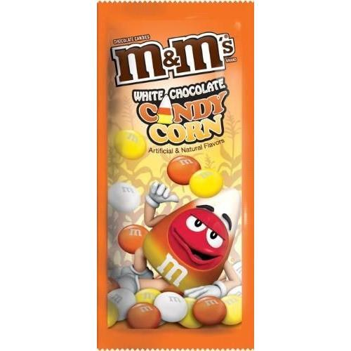 M&M's Candy Corn 48gr