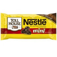 "Nestle Toll House ""Mini"" Morsels"