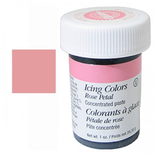 Wilton Pink Icing Color – cakeparadise