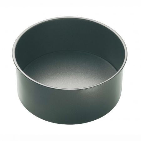 Kitchen Craft Master Class Non Stick 30cm Loose Base Deep Pan Round
