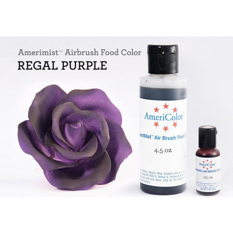 Americolor Amerimist Air Brush Color Regal Purple 20gr