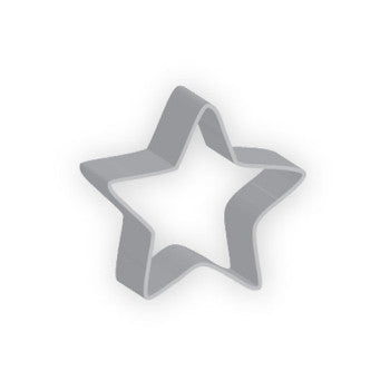 AAC Star Cookie Cutter (10.2cm)