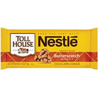 Nestle Toll House Butterscotch
