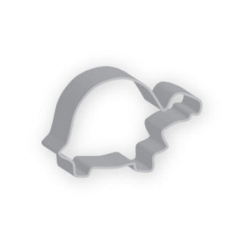 AAC Turtle Cookie Cutter (7.5cm)