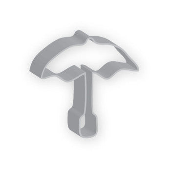 AAC Umbrella Cookie Cutter (7.5cm)