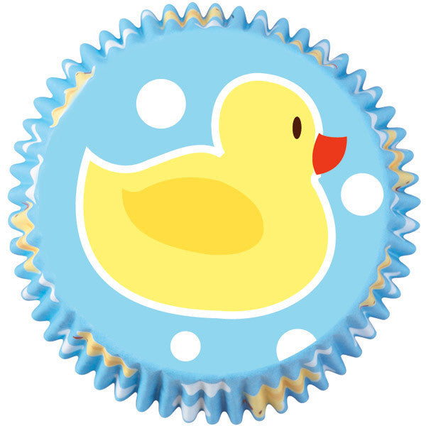 Wilton Baking Cups Ducky