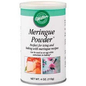 Wilton Meringue Powder 4oz (113gr)