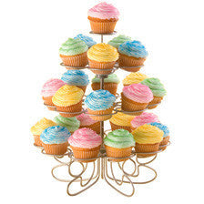 Wilton Cupcakes 'N More® 24 Count Mini Dessert Stand